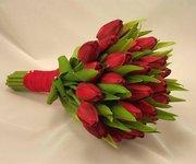 Самые свежие Тюльпаны белорусского производства оптом